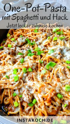 Penne, Greek Diet, One Pot Spaghetti, Pastas Recipes, Recipes Dinner, Dessert Recipes, Evening Meals, Pots, Greek Recipes