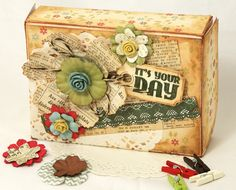 Win a Full Set of the Brand New Dovecraft Curiosity Corner Paper Craft Collection - Trimcraft