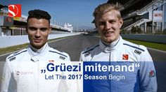 VIDEO: Let the 2017 Formula One season begin! - #SauberF1Team #25YearsInF1 #F1 #Formula1 #FormulaOne #motorsport #swissness #passion
