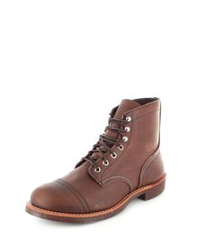 Red Wing Shoes 8890 Moc Toe Grau Schnürstiefel Work Boots