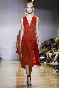 Altuzarra Ready To Wear Spring Summer 2016 New York - NOWFASHION