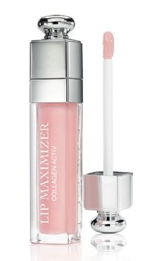 Dior Addict Lip Maximizer Collagen Active High Volume Lip Plumper- everyone needs this in their lives!!!! LOVE!!!