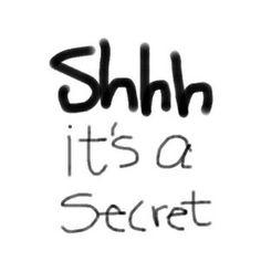53 best shhh it s a secret images on pinterest the secret