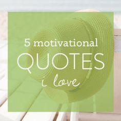 5 Motivational Quotes I Love - Iowa Girl Eats Wine Refrigerator, Wine Fridge, Best Marinara Sauce, Me Quotes, Motivational Quotes, Slow To Speak, Slow To Anger, Guest Room Office, Orange Kitchen