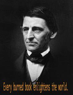 ~ Ralph Waldo Emerson