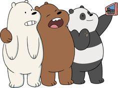 Resultado de imagen para osos escandalosos png