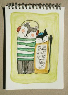 shall we Peanuts Comics, Illustrations, Art, Art Background, Kunst, Illustration, Performing Arts, Illustrators, Paintings