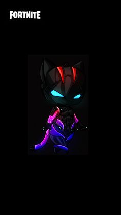 Fondo de Lynx HD #Wallpaper #Fondo #Fortnite