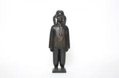 Prune Nourry Mini Terracotta Daughter #1 Haoping, Bronze 2013 Terracotta, Darth Vader, Daughter, Bronze, Sculpture, Mini, Artist, Fictional Characters, Artists