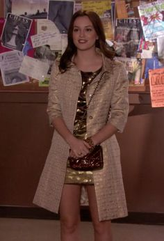 Gossip Girl: Season 3, Episode 8