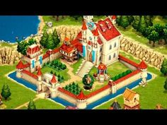 Fairy Kingdom HD - Android Apps on Google Play