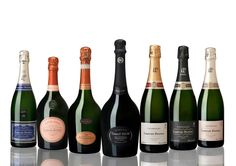 Celebrate world #ChampagneDay, the right way.