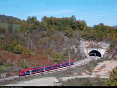 RailPictures.Net Photo: 413-015/016 ZS - Zeleznice Srbije ZS 413 at Uzice, Serbia and Montenegro by Luka