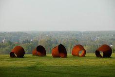 Centre d'arts et de nature