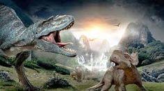 Quando Os Dinossauros Dominavam a Terra.