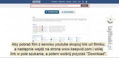 35 lifehacków, które umilą i ułatwią ci życie – Demotywatory.pl Play, Film, Youtube, Movie, Movies, Film Stock, Film Movie, Films, Youtubers