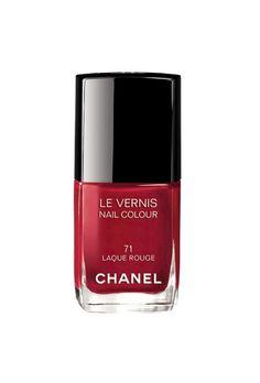 Beauty Crush: Chanel Les Rouge Cult De Chanel, £18