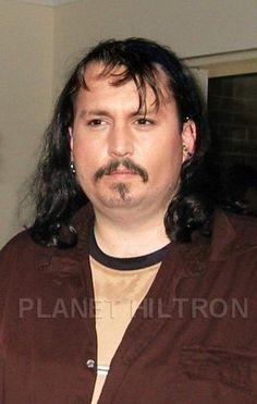 Johnny Depp - Celebrities get photoshopped into boring regular people & it's hilarious!