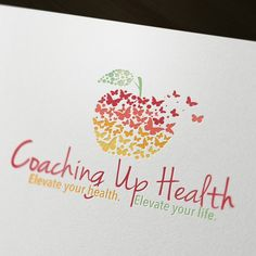Design ALL my logo and branding for my health coaching business! by anapekic