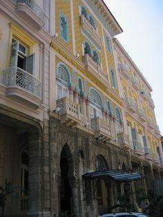 Cuban Architecture