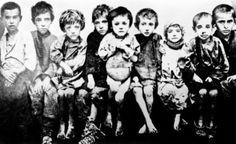 Holodomar 1932/3 Ukraine  Stalin's man-made famine that killed an estimated 9 million souls