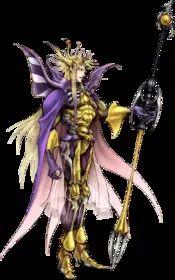 Dissidia Final Fantasy Emperor (found on http://finalfantasy.wikia.com/wiki/Emperor_Mateus, pinned 20/03/2015) Emperor Research.