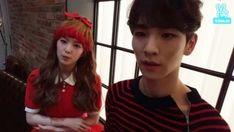 Key and Irene