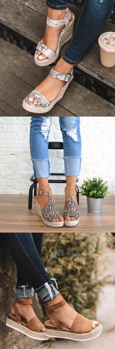GiftHerShoes offers a wide selection of trendy fashion style women's shoes, clothing. Womens Fashion Casual Summer, Office Fashion Women, Trendy Fashion, Spring Fashion, Only Fashion, Look Fashion, Cute Shoes, Me Too Shoes, Mode Outfits