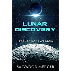 What lies on the dark side of the moon could change the course of humanity forever.  When a Chinese rover discovers an alien technology on the dark side of the moon, it is up to Richard 'Rock' Crandon and his NASA team of scientists and engineers to devise a way to return before the Chinese and Russians.  Forced to deal with bureaucratic oversight and a complex team of personalities, Rock Crandon pushes his team to their limits.
