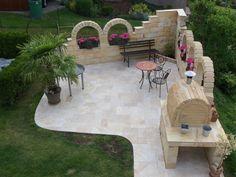 Mediterraner Zauber im eigenen Garten – jonastone