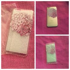 New iPhone 6/6s Cherry Blossom Phone Case New iPhone 6/6s Cherry Blossom Phone Case Accessories Phone Cases