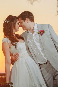 Inspire Blog – Casamentos Casamento ao ar livre de Carina e Tiago - Inspire Blog - Casamentos