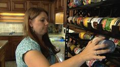 One money-saving mom compares prices at the warehouse store and grocery store and shows what to buy and where to save the most money.