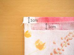 フリルスタイの作り方~3タイプアレンジ~: うろこのあれこれハンドメイド Ruffle Diaper Covers, Baby Bibs, No Frills, Pattern, How To Make, Gifts, Fashion, Ribbon Necklace, Necklaces