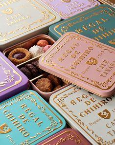 Baking Packaging, Dessert Packaging, Cookie Packaging, Tea Packaging, Food Packaging Design, Pretty Packaging, Custom Packaging, Brand Packaging, Branding Design