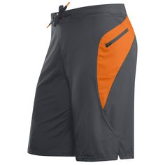 This quick drying, lightweight zipper pocket short is built to excel in hot and wet environments. Buy this verge II gun metal workout short from HYLETE today! Rugby Outfits, Gym Style, Adidas Shorts, Mens Activewear, Shorts With Pockets, Athletic Shorts, Workout Shorts, Mens Fitness, Active Wear