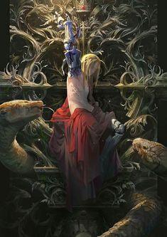Fantasy Art ❤