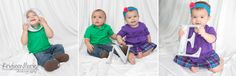 photo ideas for one year old twins | The Weymouth Twins Turn One – Indianapolis Twin Cake Smash ...