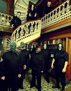 The gray chapter Taylor Stone, Slipknot Band, Slipknot Corey Taylor, Sid Wilson, Paul Gray, Band Photography, Nu Metal, Heavy Metal Bands, Korn