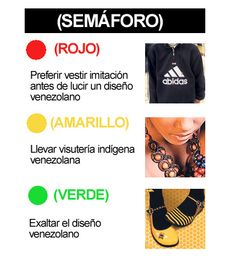 Dominical Magazine, fashion advice section - Venezuela - 2012 #chocolaticas #hotchocolatedesign #hcd #shoes #moda #fashion #design