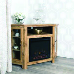 First-rate fireplace tv stand menards only in homeeideas.com Linear Fireplace, Fireplace Tv Stand, Fireplace Surrounds, Youtube Woodworking, Woodworking For Kids, Woodworking Plans, Tv Stand Home Depot, Tv Stand Walmart, Tv Stand Wayfair