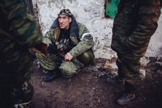 рыло ополченца #днр. Horrific Images Capture The Sheer Brutality Of War In Ukraine - BuzzFeed News