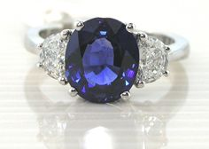 The Diamond Company - Jewelery - Color Stone Rings