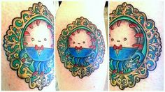 I love Peppermint Butler! This design is the best! Adventure Time Tattoo, Tattoo Blog, I Tattoo, Tattoo Time, Word Tattoos, Body Art Tattoos, Tatoos, Peppermint Butler, Tattoos 2014