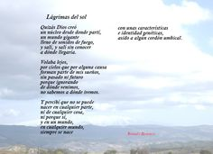 Lágrimas del sol www.amazon.com/author/bernaberamirez