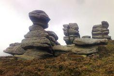 Crow Stones Edge Peak District 6