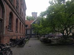 Vor Frues Kirke, the Church of Our Lady - Copenhagen~ Claire Bartlett's Debut Author Spotlight at Operation Awesome Friendship Stories, Church Of Our Lady, Great View, Public Transport, Budapest, Shout Out, Copenhagen, New Books, Spotlight