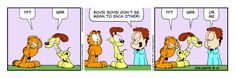 Garfield - Anger Issues