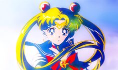 The Sailor Moon Directory