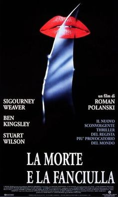 La morte e la fanciulla (1995) | CB01.EU | FILM GRATIS HD STREAMING E DOWNLOAD ALTA DEFINIZIONE